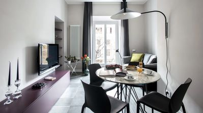 Photo for Moma Roma - New and Modern Apartment