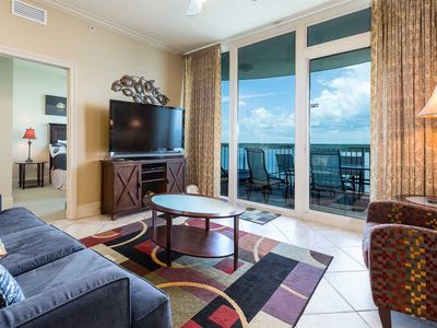 Photo for Bel Sole' 902 by Meyer Vacation Rentals