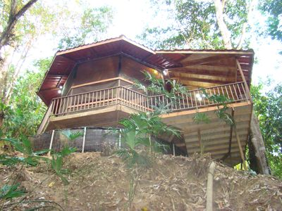 Photo for Waterfall Villa & Jungle Retreat