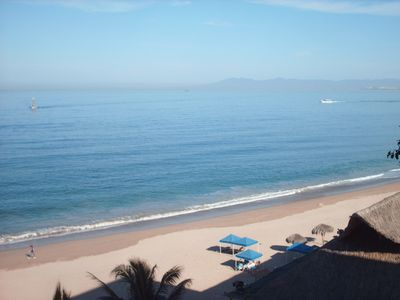 Photo for LOS MUERTOS BEACH CONDOMINIUM (THREE (3) BEDROOM - TWO (2) BATH UNIT) AVAILABLE!