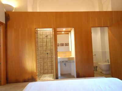 Photo for Baronale Apartment B at Masseria Casina Baronale