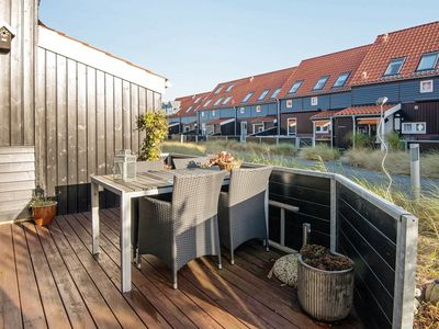 Photo for Cozy Holiday home in Jutland with Jacuzzi