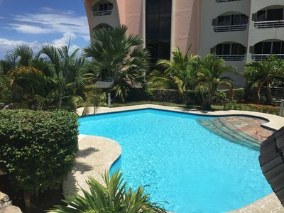 Photo for BEAUTIFUL APARTMENT 4 people / sea view / wifi / air-conditioned / Papeete