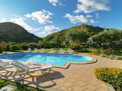 Photo for Fabulous Apartment in Gasponi Italy with Shared Pool
