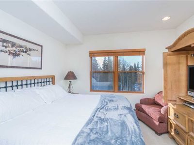 Photo for Affordable Lock-Off Room With King Bed in Mountain Village