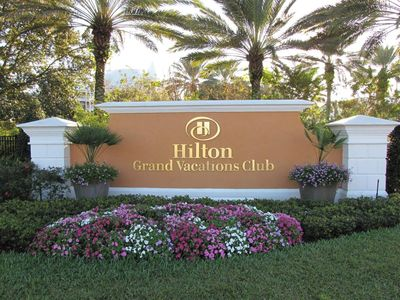 Hilton Grand Vacations Resort at Seaworld - Orlando