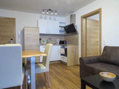 Photo for 4 (+2) Family Suite Apartment - Hotel Dachsteinresort