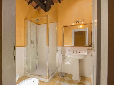 Photo for Vacation home Locazione turistica Selvapiana in Greve in Chianti - 6 persons, 2 bedrooms