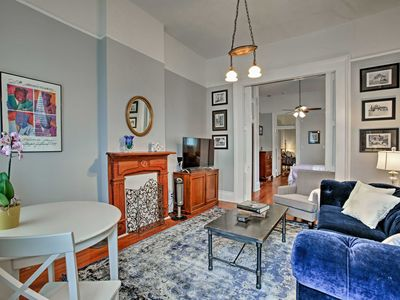 Photo for Historic New Orleans Apt. 10 Min to French Quarter