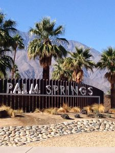 Photo for 18 Palms Hacienda Luxury And Comfort Close To Everything In Palm Springs