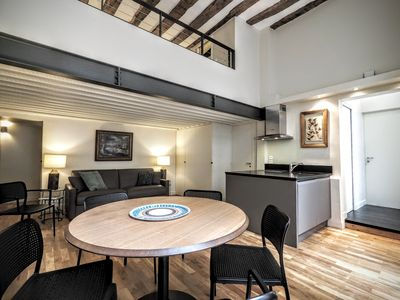 Photo for Molière ChicSuites - Apartment for 6 people in Paris ville