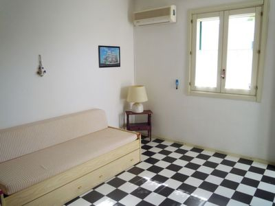 Photo for Apartment Terenzio in Campomarino - 4 persons, 1 bedrooms