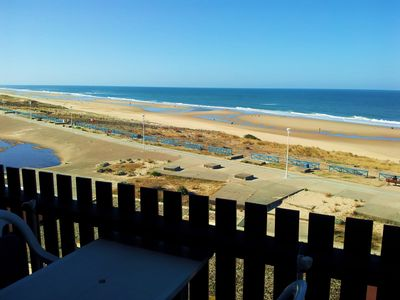 Photo for Apartment oceanfront 180 ° view
