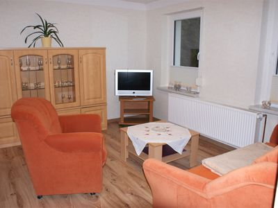 Photo for 1BR Apartment Vacation Rental in Patzig