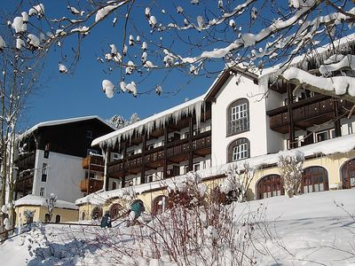 Photo for Apartment Holiday-Studio  in Oberstaufen, Allgau - 2 persons, 1 bedroom