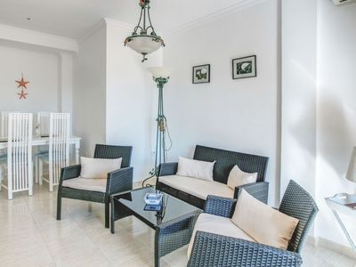 Photo for Apartment El Datiler I in Dénia - 4 persons, 2 bedrooms