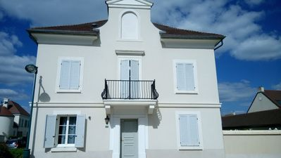 Photo for 2BR Bed & Breakfast Vacation Rental in Bailly-Romainvilliers, Ile-De-France