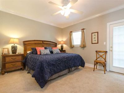 Photo for Away From It All 8CD 1 Br at the Purple Parrot Village Resort by Perdido Key Resort Management