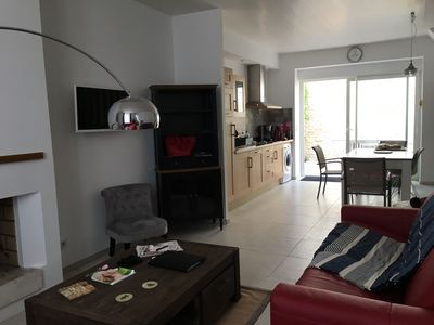 Photo for A house in the heart of the village of Château d'Oleron