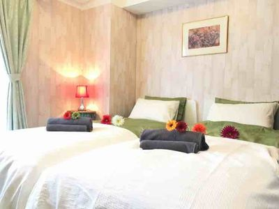 Photo for 2BR Bed & Breakfast Vacation Rental in Toshima-ku, T?ky?-to