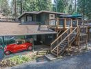 3BR House Vacation Rental in Mariposa, California
