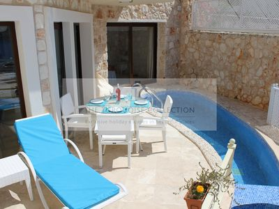Photo for Apartment Lucinda - Two Bedroom Apartment, Sleeps 4
