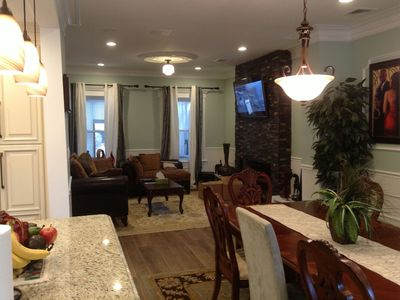 Photo for Beautiful Upscale Home For Superbowl 2014 - 1 Week.