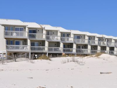 Photo for BEAUTIFUL SUNRISE VIEWS FROM THIS BEACH SIDE COZY CONDO WITH POOL !!!