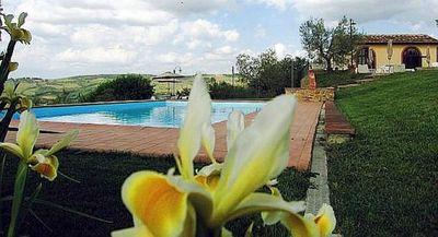 Photo for 2 bedroom accommodation in Castellina in Chianti