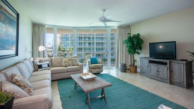 Photo for CRC0216 - Timeless and Quiet Two Bedroom - Condo