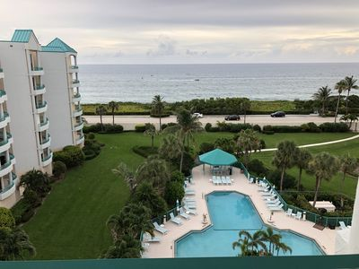 Photo for NEW LISTING ! Panoramic Ocean View