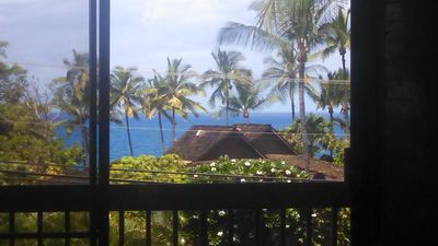 Photo for Maui Vista #1-307 1Bd/1Ba, FANTASTIC Ocean View, Across Beach, Sleeps 4