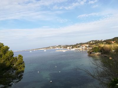Photo for GIENS Hyeres, For a quiet stay by the sea.