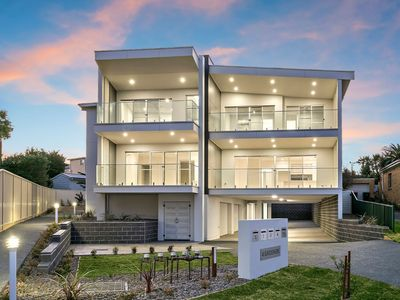 Photo for Luxury Beach Retreat in Shellharbour Village