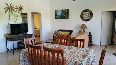 Photo for Guest-friendly Condo With Pool In Downtown Sosua, Fully Furnished And Equipped