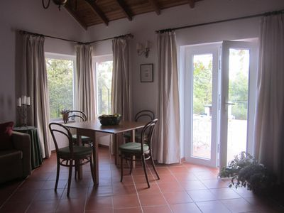 Photo for 1BR Apartment Vacation Rental in Torres Novas