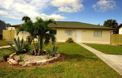 Photo for Holiday house Fort Myers Beach for 2 - 4 persons with 2 bedrooms - Holiday house