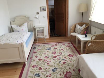 """Photo for Guesthouse """"Luise"""" App. 1"""