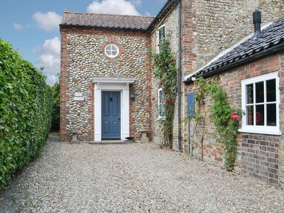 Photo for 3 bedroom accommodation in Langham, near Holt