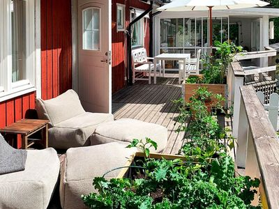 Photo for 6 person holiday home in DJURHAMN