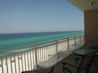 Photo for Beautiful 2 Bed, 2 Bath Gulf Front Condo