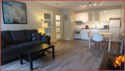 Photo for 1BR Condo Vacation Rental in Collingwood, ON