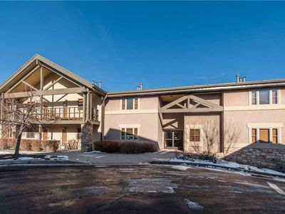 Photo for Jupiter Inn 17 (Studio Gold): 0.5 BR / 1 BA  in Park City, Sleeps 2