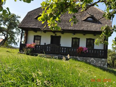 Photo for Grandma's House - traditional accomodation house near to Bran Castle