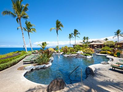 Halii Kai 24H. Ocean Front Pool Club. Perfect for your vacation