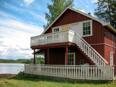 Photo for Vacation home Sagbrakka (OSL152) in Bjørkelangen - 8 persons, 4 bedrooms