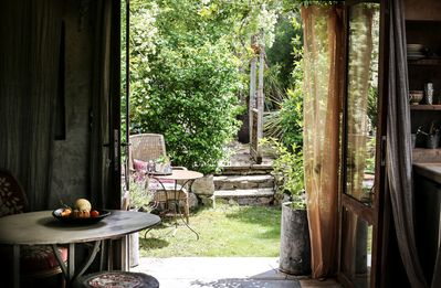 "Photo for South Ardeche ""Ninon Tales"" a place that aspires to dream, to escape ....."