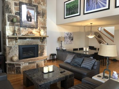 Photo for Park City 3 Bedroom Townhome