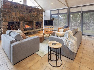 Photo for Silvertop Chalet - Jindabyne, NSW