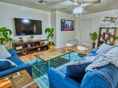 Photo for NEW - DOWNTOWN GILBERT RETREAT | GAME ROOM | NIGHTLIFE